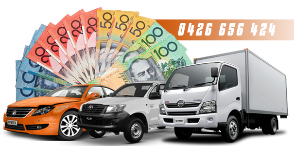 cash for Car removals